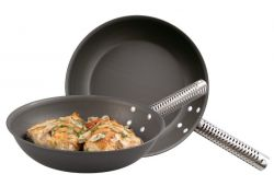 Fry Pan Set of 8 Inch and 10 Inch Pans