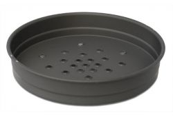 12 Inch Perforated Deep Dish Pizza Pan