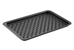8.9 By 12.9 Inch Diamond Grill Pan - PSTK