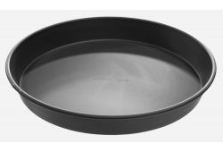 Deep Dish Pizza Pan 14 Inch - PSTK
