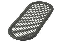 Hex Perforated Flatbread Pan