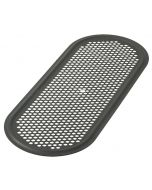 Hex Perforated Flatbread Pan
